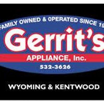 gerrit 39 s appliances gerritsappl twitter