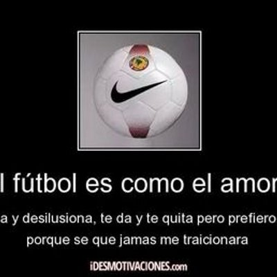 Frases De Futbol At Frasesdefut2 Twitter