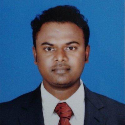 D.Imman (@immanDJ) Twitter profile photo