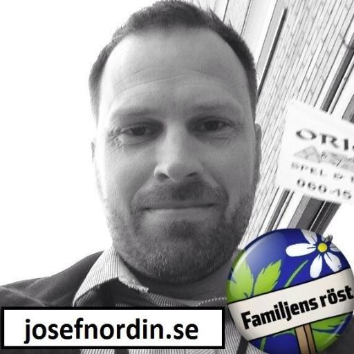 Josef Nordin (KD)