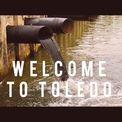 Toledo Water Jokes on Twitter: