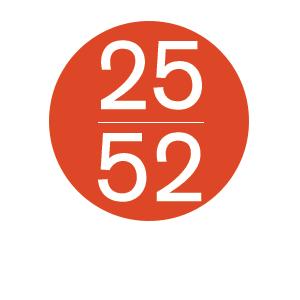 25x52