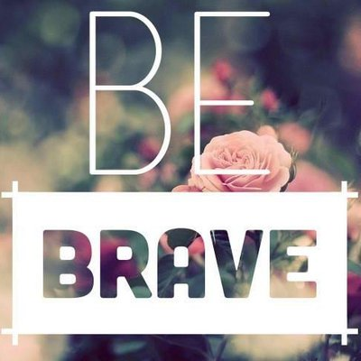 Be Brave Quotes On Twitter Treat Me Like A Queen And Ill Treat
