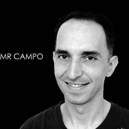 Mr Campo