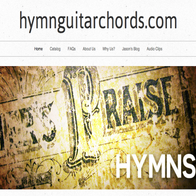Hymn Guitar Chords On Twitter I Like Following How Great Thou Art