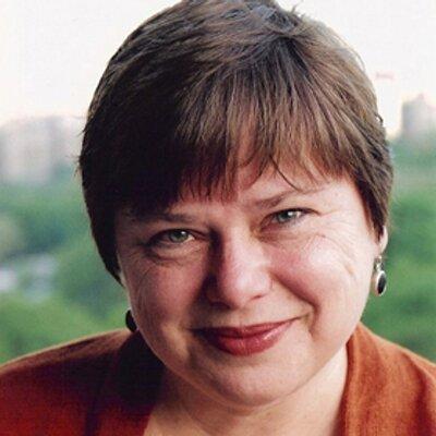 Mary Ellen Polson on Muck Rack