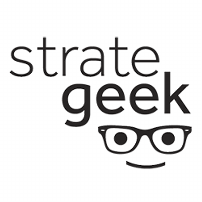 Strategeek ® | Social Profile