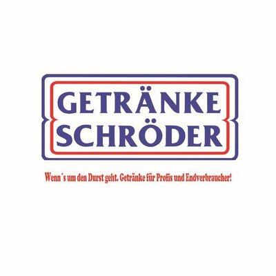 Getränke Schröder (@Schroeder_GFGH)   Twitter
