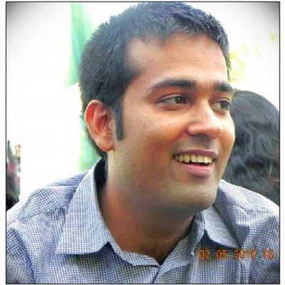Anuj Khurana on Twitter: