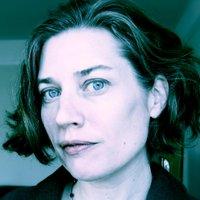 Jen Benka twitter profile