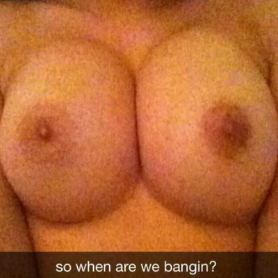 Twitter snapchat nudes