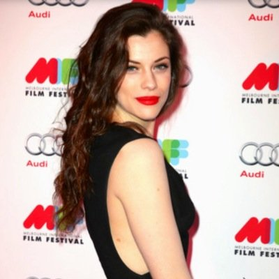 Image result for JESSICA DE GOUW