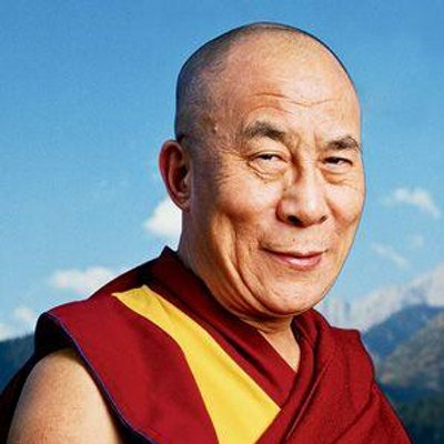 Dalai Lama Quotes On Twitter Mother Planet Is Showing Us The Red