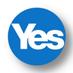 Twitter Profile image of @YesScotland