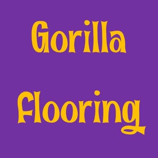 gorilla flooring (@gorillafloor) | twitter