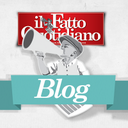 Photo of ilfattoblog's Twitter profile avatar