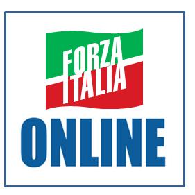 Forza italia online fi online twitter for Deputati forza italia