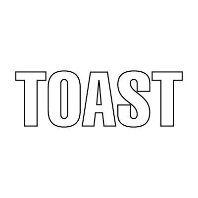 @TOASTclothing