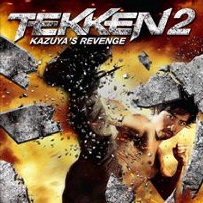 Tekken 2 The Movie Kazuyasrevenge Twitter