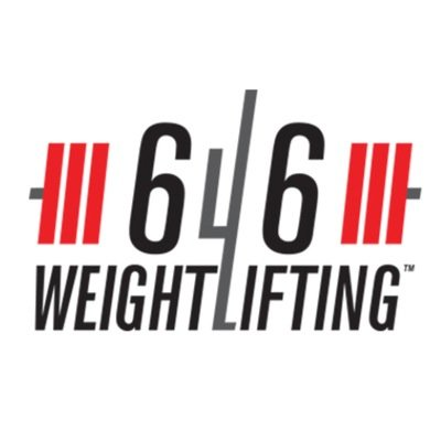 646 Weightlifting