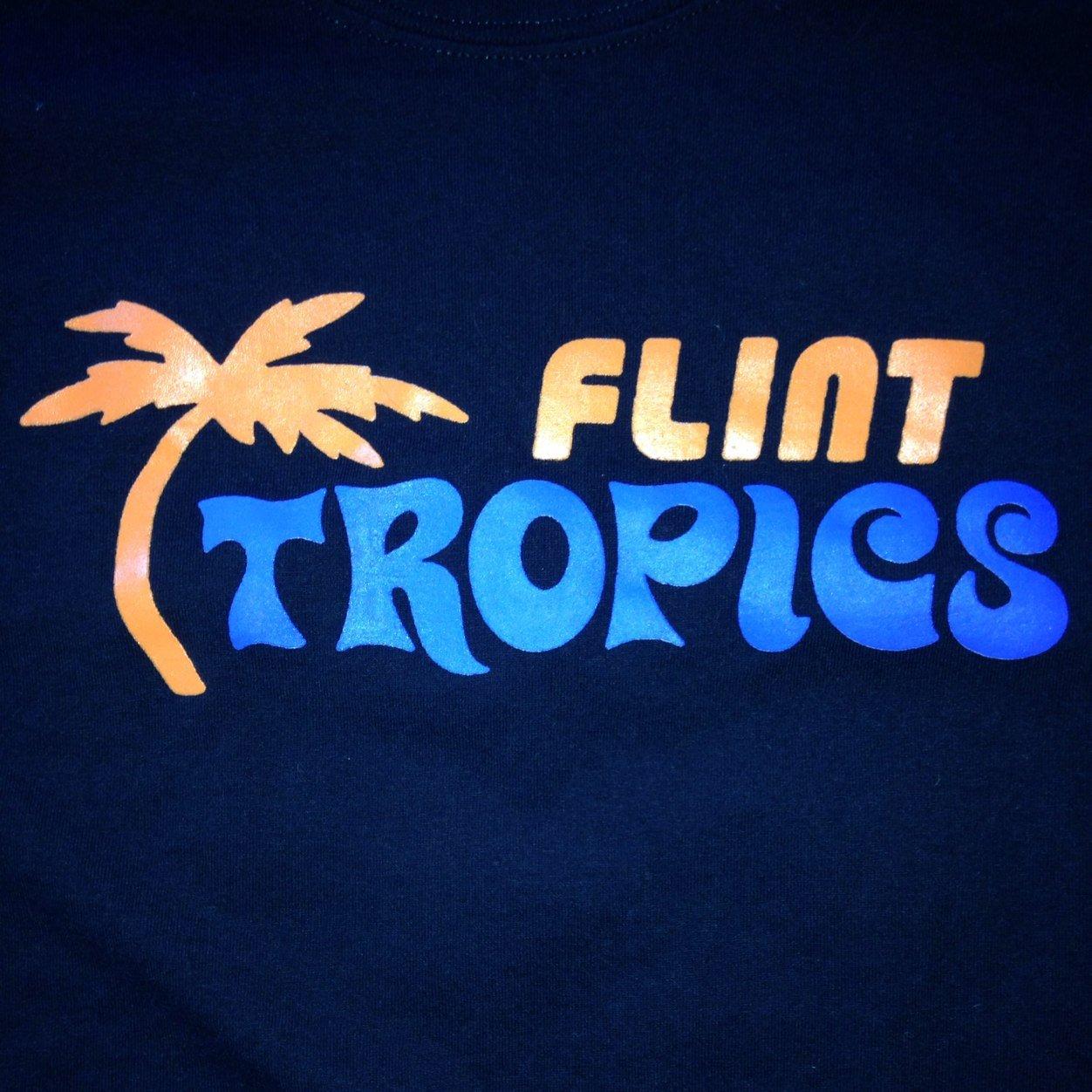 Flint Tropics (@FT_softball) | Twitter