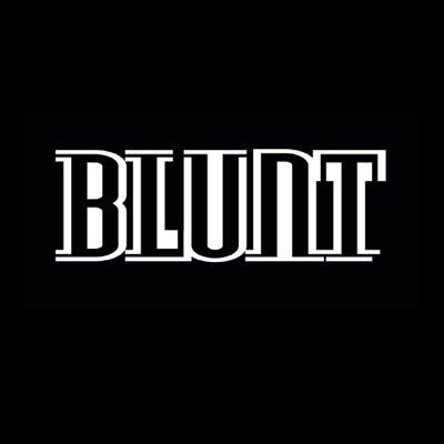 Blunt ~ folkrock