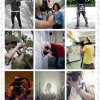 Photographer Diem、
