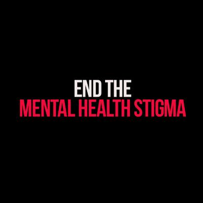 Mental Health Stigma Endthemhstigma Twitter
