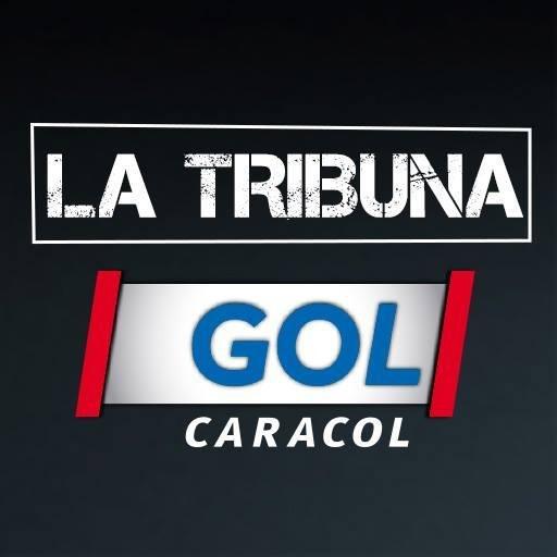 @LaTribunaGol