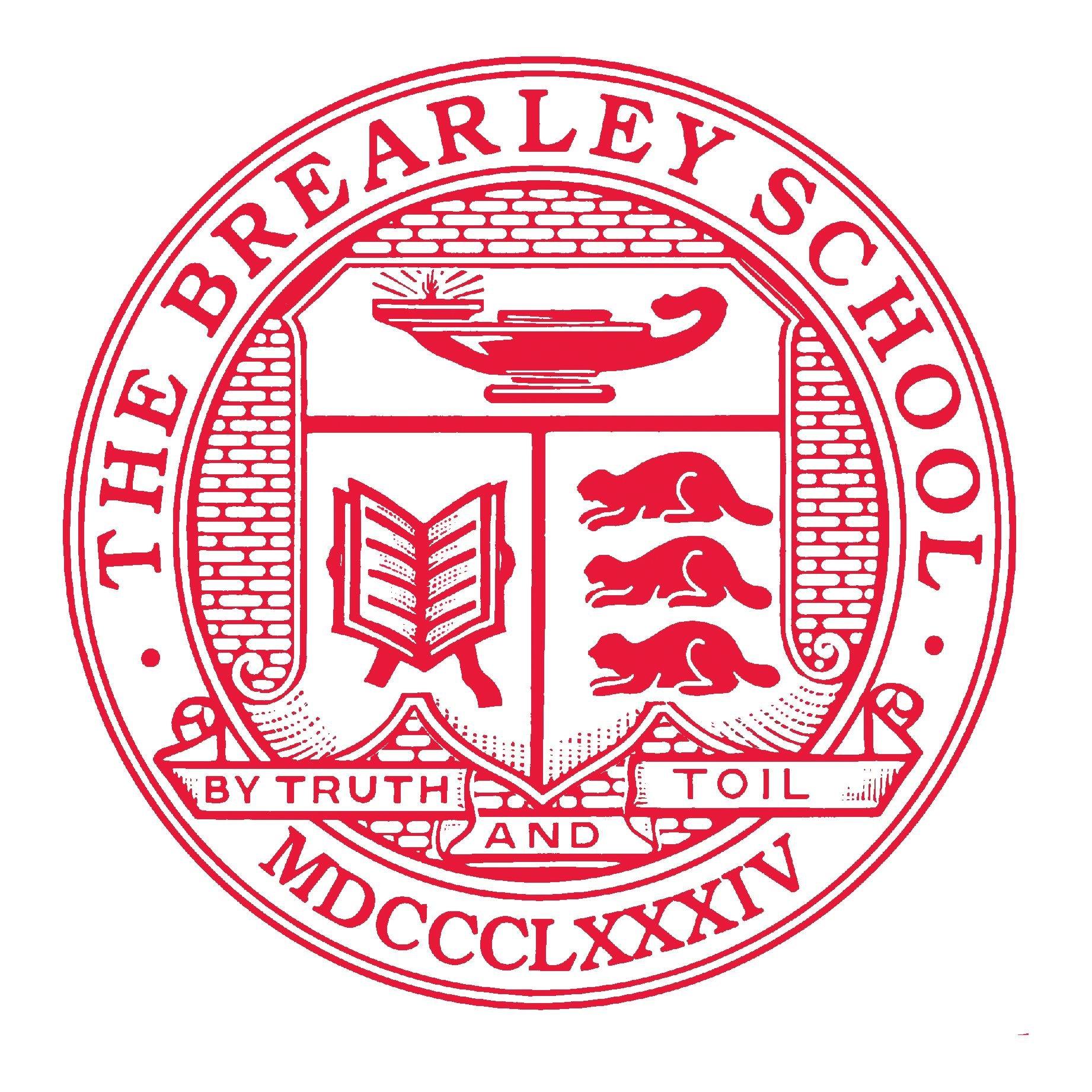 Brearley School logo