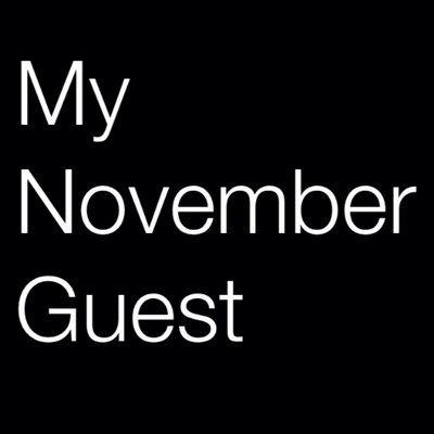 splotts of my november guest by My november guest is a poem by robert frost it was published in one of his books called a boy's will in england the poem is about a woman loving the dark gray days of autumn, and the.