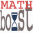 Math Boost twitter profile