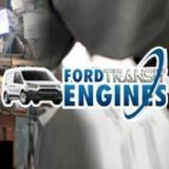 Ford Transit Engines