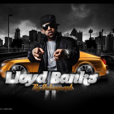 Lloyd Banks Xxx