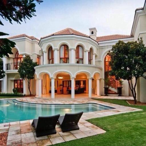 Elegant maisons de luxe with maison de luxe