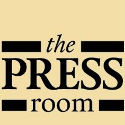 The Press Room (@_ThePressRoom) | Twitter