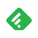 Photo of feedly's Twitter profile avatar