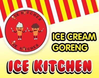 Ice Cream Goreng On Twitter Hari Ini Dan Seterusnya Ice Kitchen