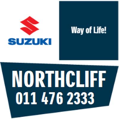 Suzuki Northcliff Johannesburg