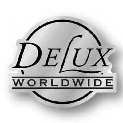 Delux Transportation logo
