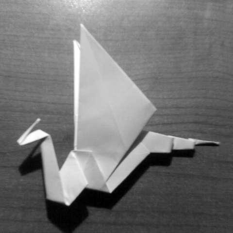 dragon01.jpg (1024×2118) … | Origami diagrams, Origami crafts ... | 480x480
