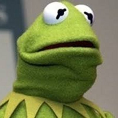 Sad Kermit (@Sad_Kermi...