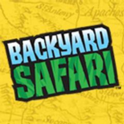 Backyard Safari | Social Profile