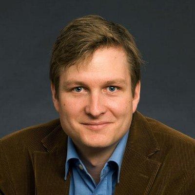 Christian Weisflog on Muck Rack