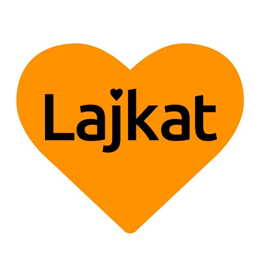 @lajkatse
