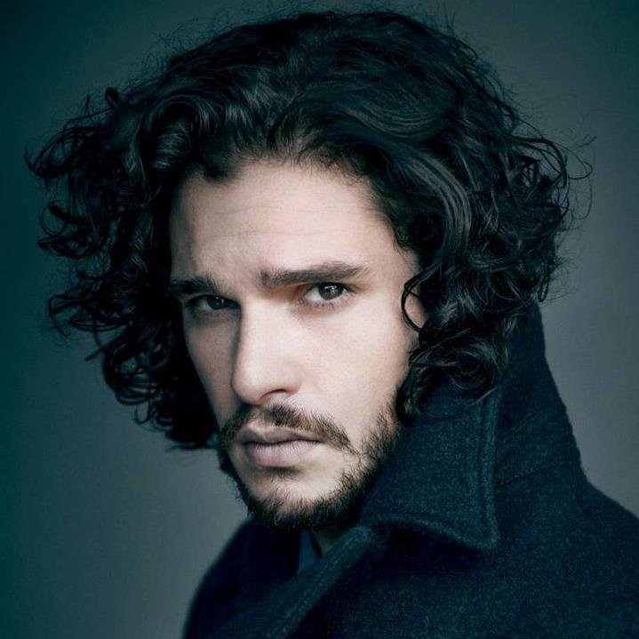 Kit Harington: Kit Harington (@KitHaringtonES)