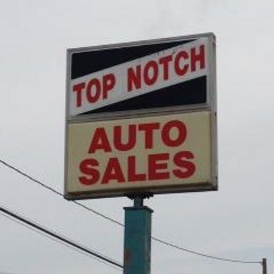 Top Notch Auto (@TopNotchAutoVA) | Twitter