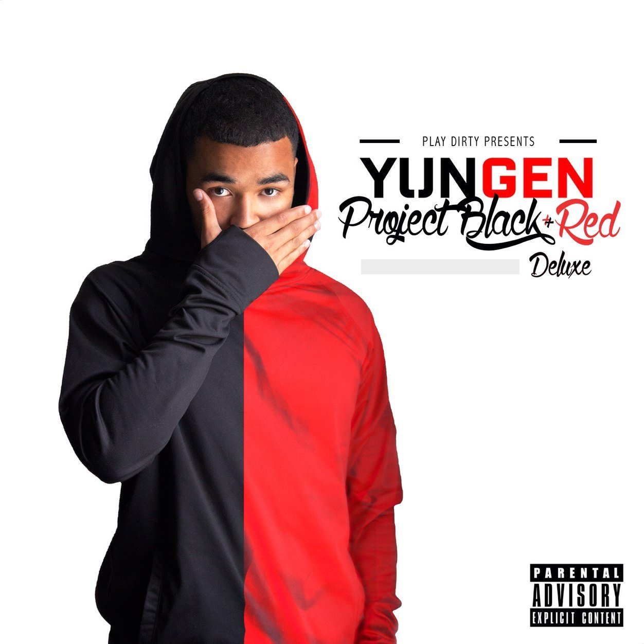 BRITHOPTV: [New Release] Yungen  (@YungenPlayDirty) - 'Project Black & Red' Album OUT NOW! [Rel. 21/09/14] | #UKRap #UKHipHop