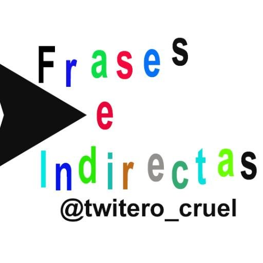 Frases E Indirectas On Twitter Prefiero Que Me Digas No