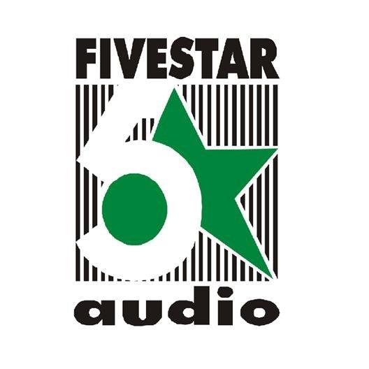Five star audio